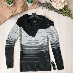 BCX sweater